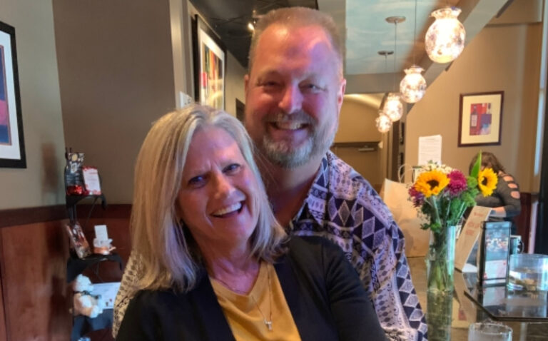 Lori and Russ Kough, Owners of AGI Solution